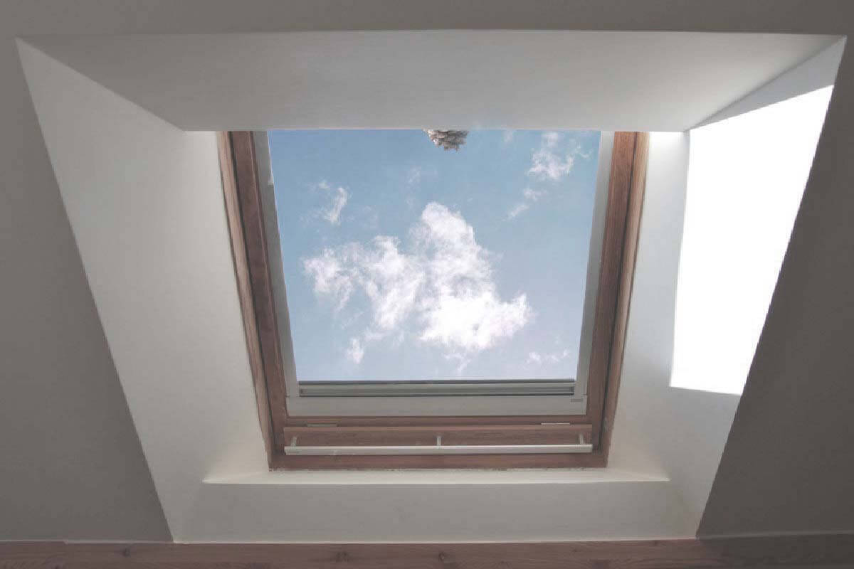 Replacement Velux Windows Peterborough