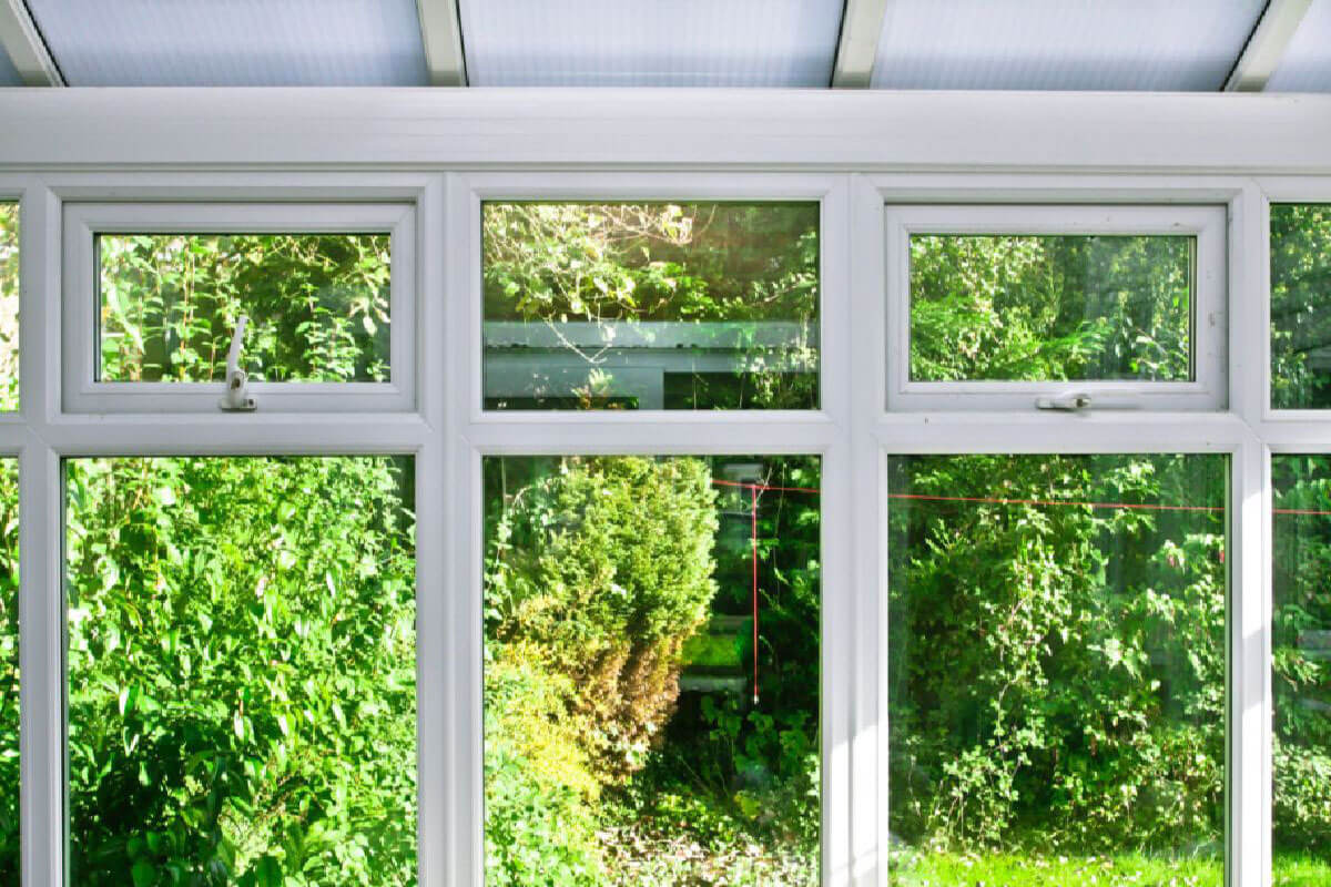 Replacement uPVC Windows Peterborough