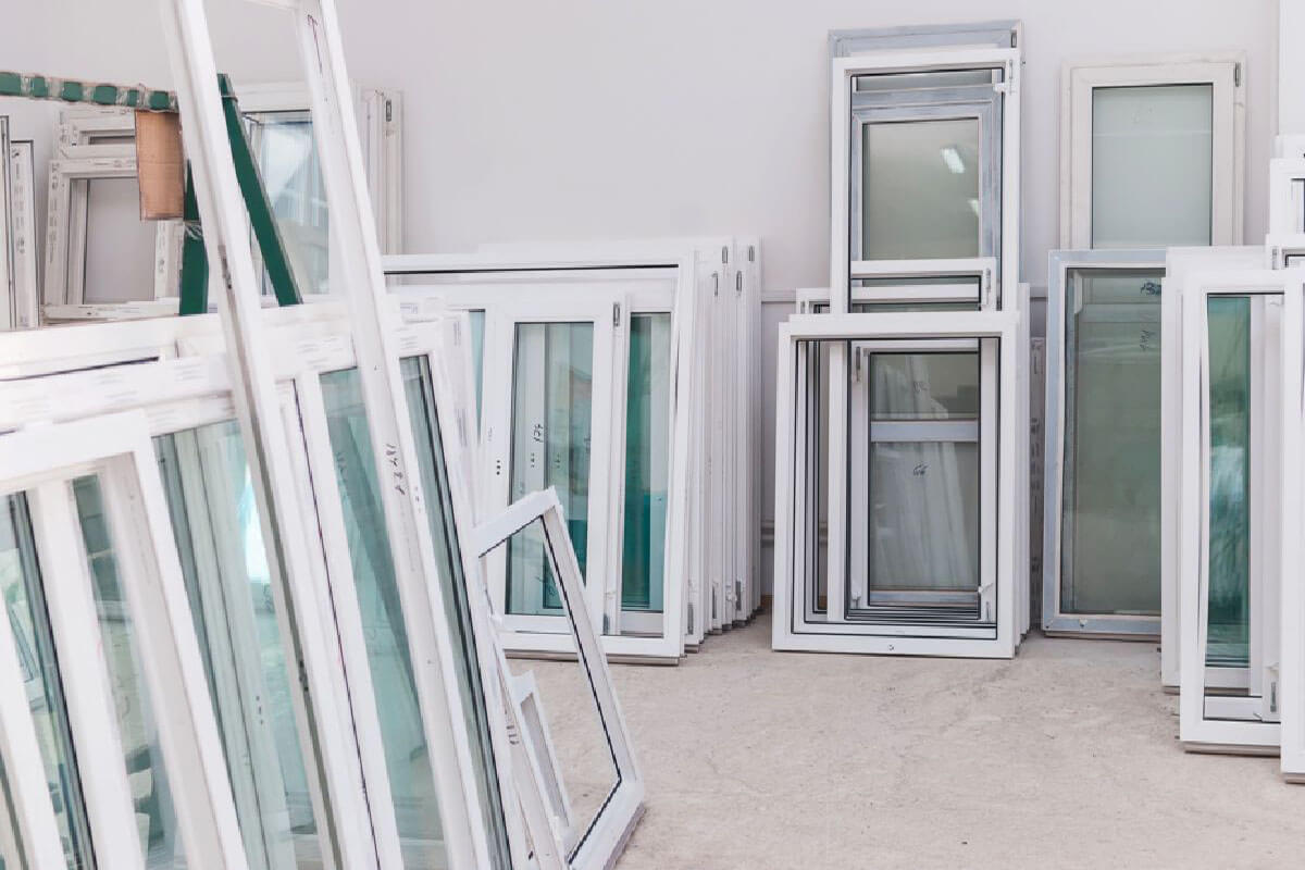 Replacement Window Suppliers Peterborough